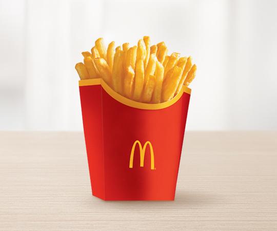 Frytki McDonald's®