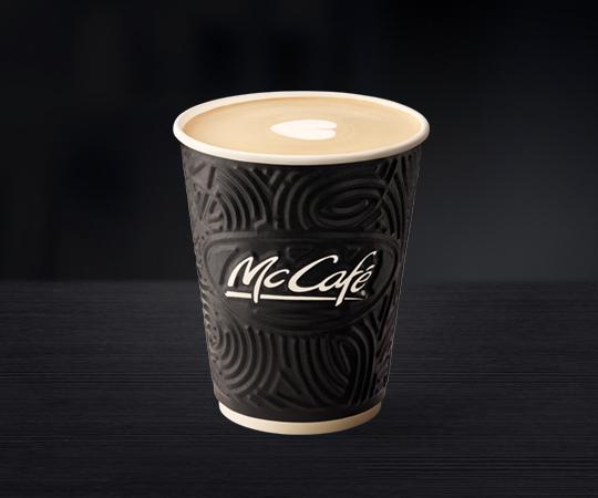 Flat white McCafé®