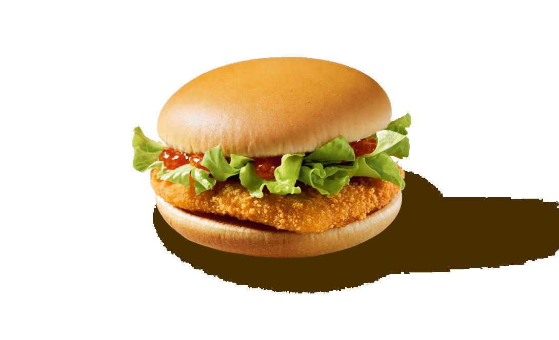 McDonald's Kurczakburger