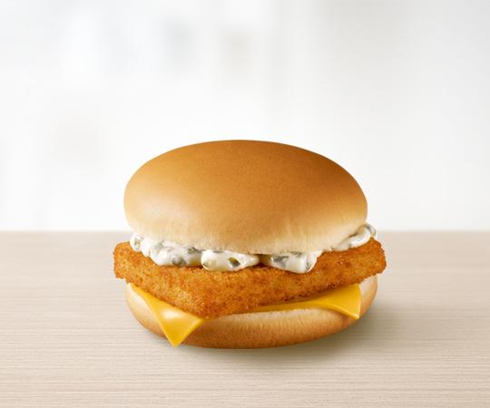 Filet-O-Fish®