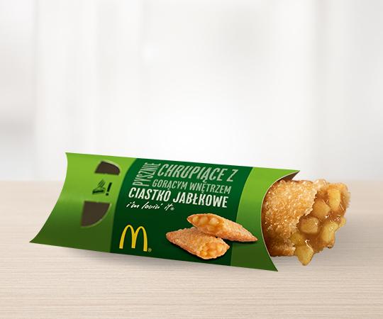 Ciastko (Apple Pie)