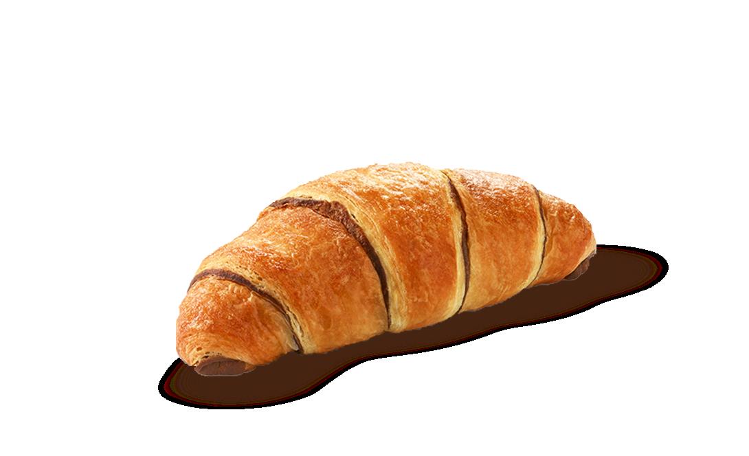 Croissant z nadzieniem kakaowym McCafé®