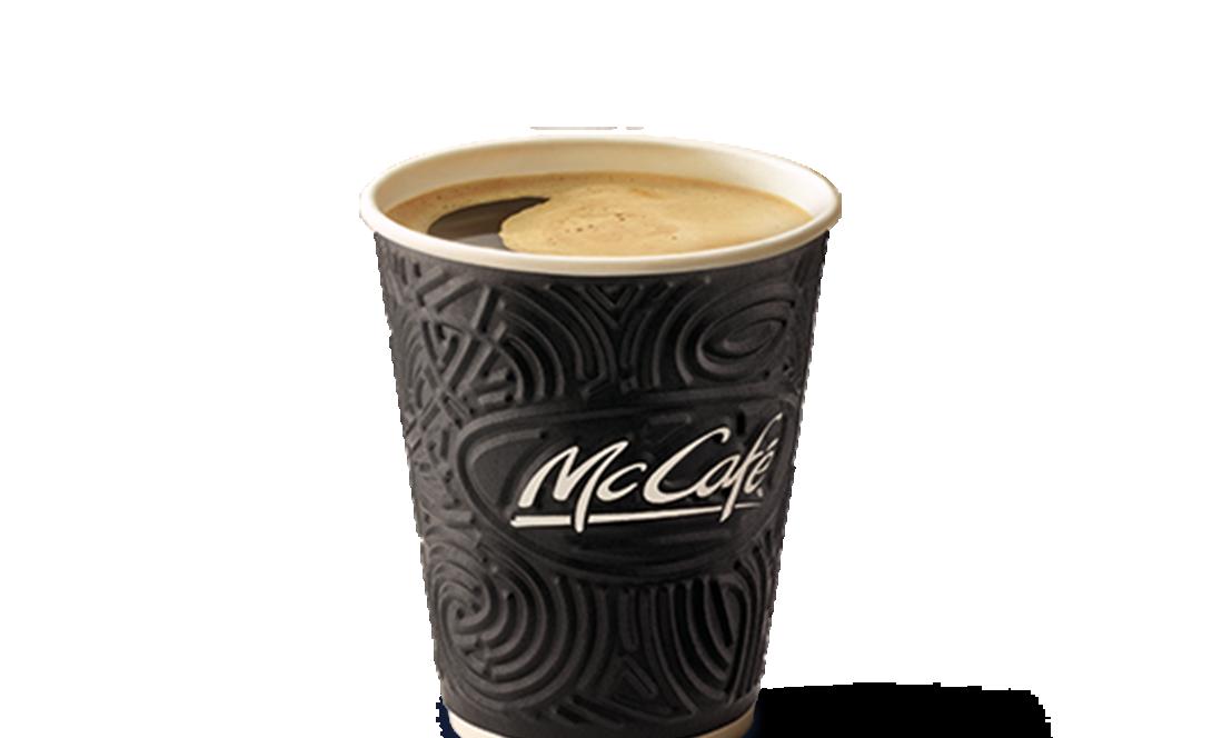 kawa czarna McCafé®