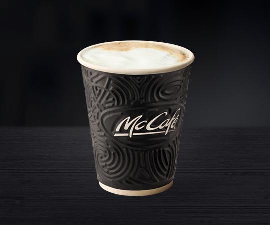 Kawa z mlekiem McCafé®