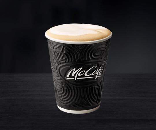 Cappuccino McCafé®