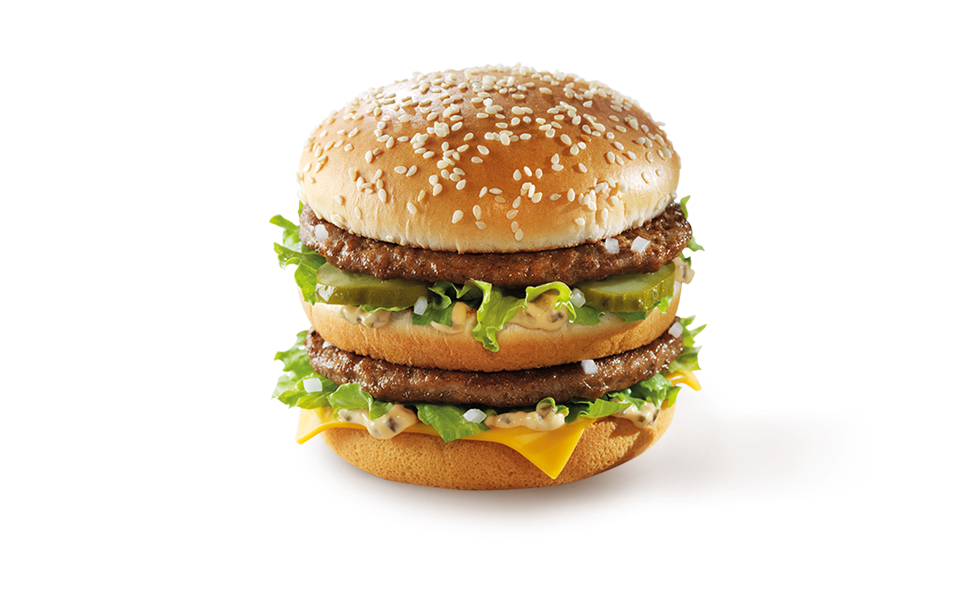 burger Big Mac®
