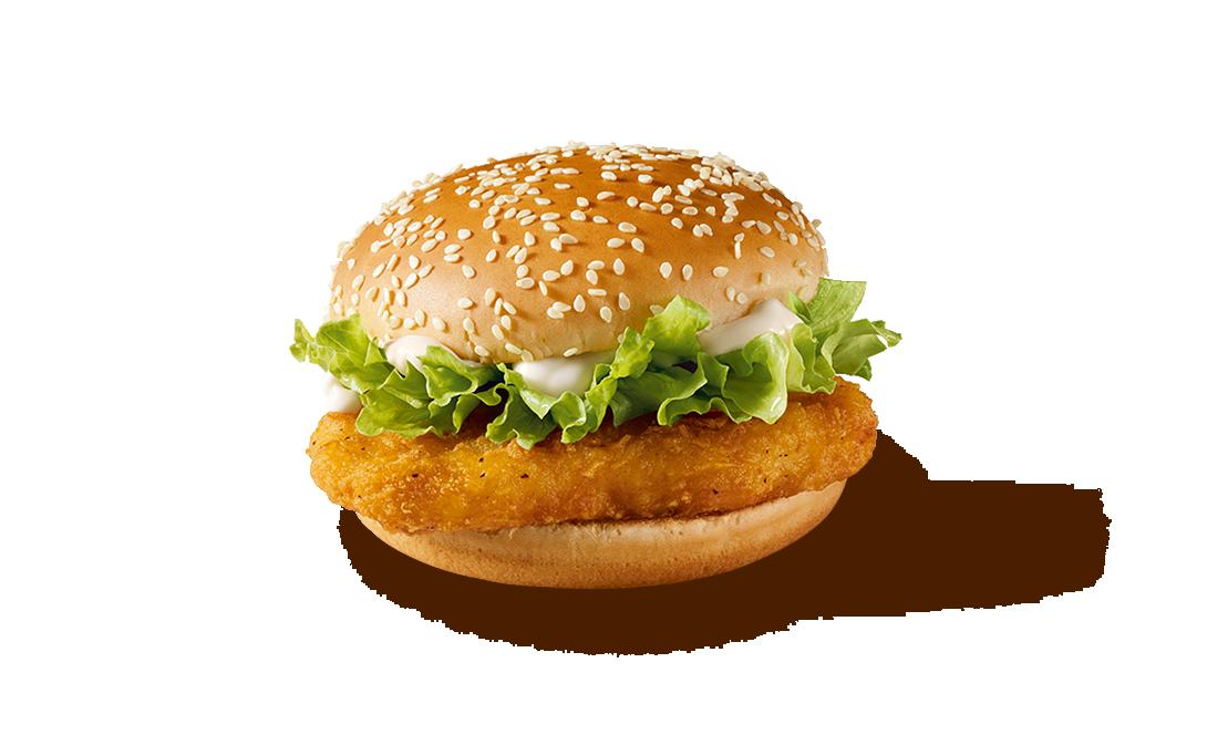 burger McChicken®