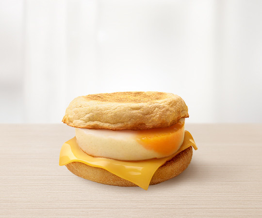 McMuffin® Jajko