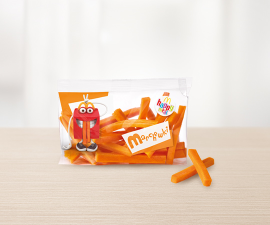 Marchewki McDonald's®