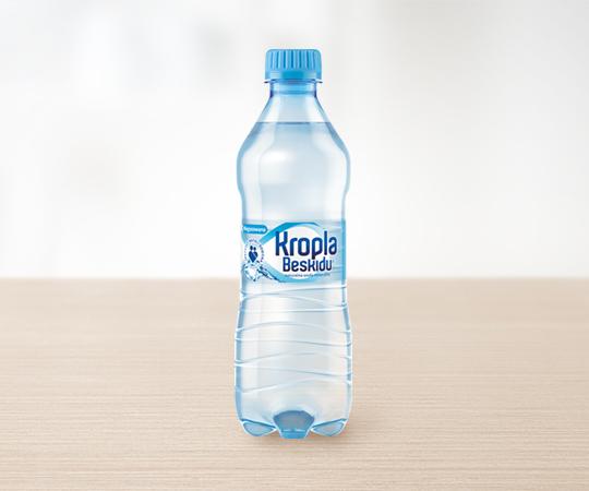 Woda minieralna