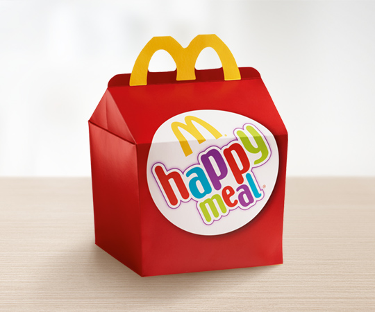 Happy Meal®