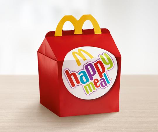 Happy Meal® Śniadaniowy