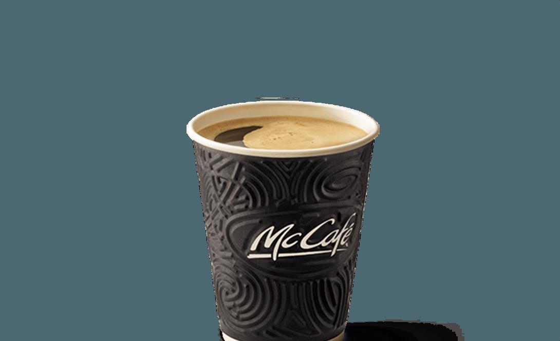 Średnia Kawa Czarna