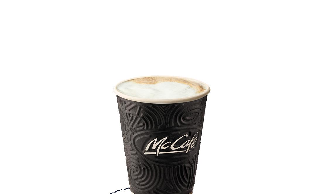Mała Kawa z Mlekiem McCafé®