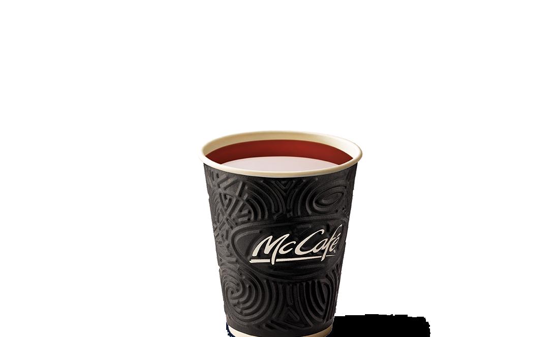 Mała herbata McCafé®
