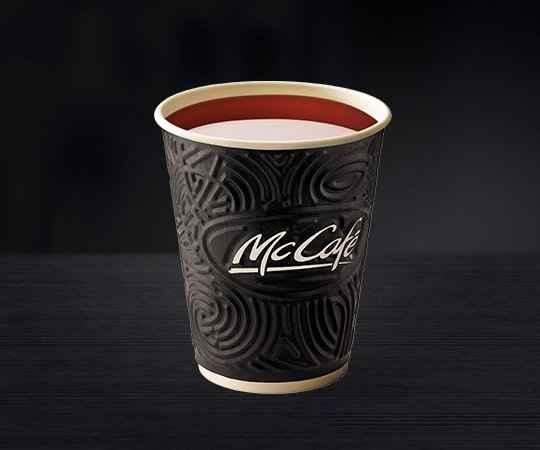 Duża herbata McCafé®