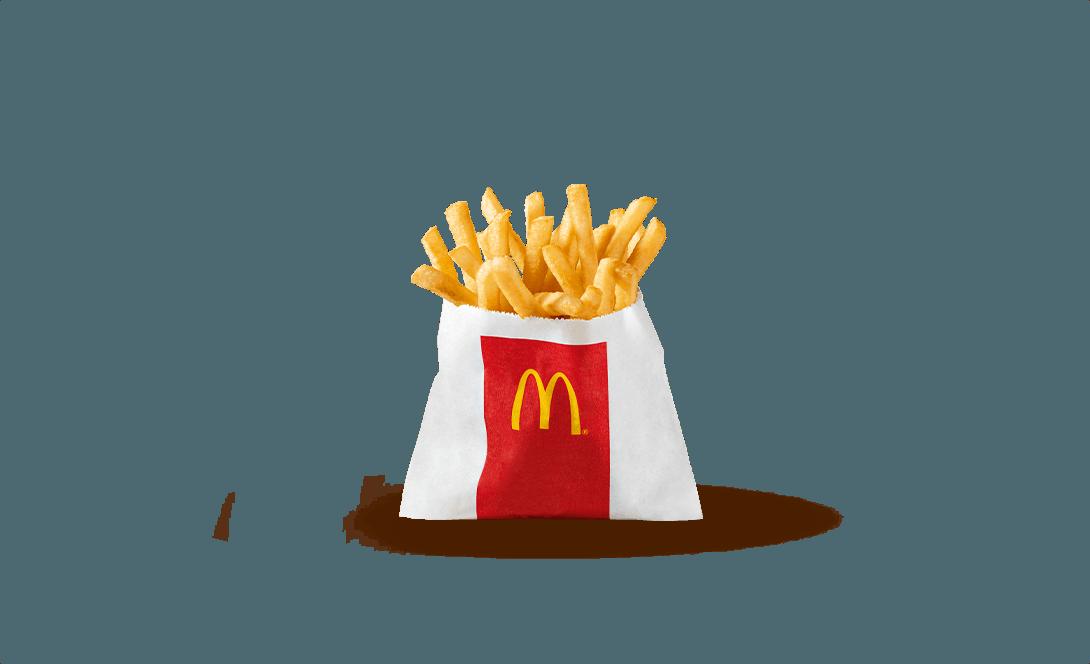 Małe Frytki McDonald's®