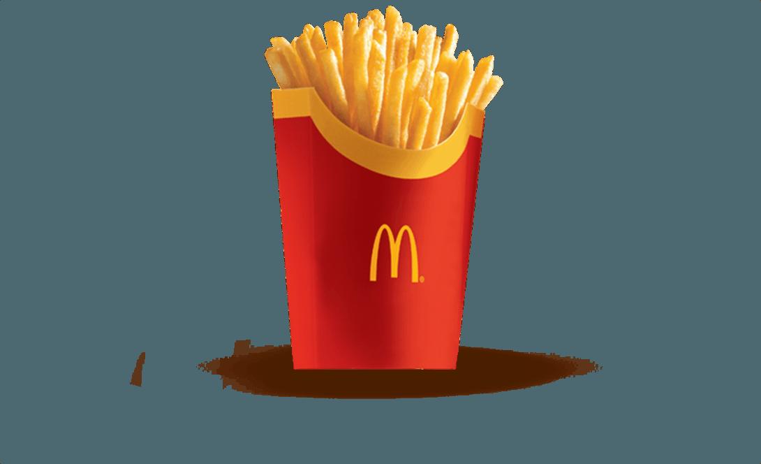 Duże Frytki McDonald's®