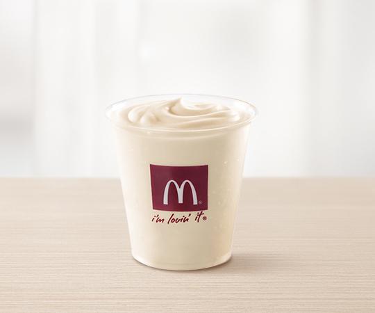 Mały Shake McDonald's®