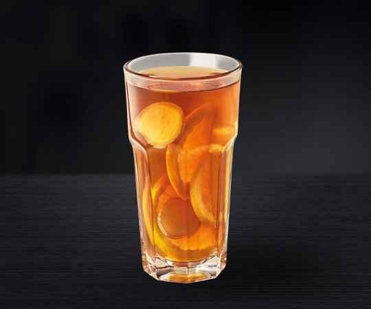 Cytrusowa Hot Tea