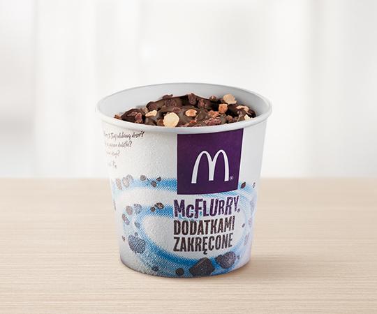 McFlurry® KitKat®