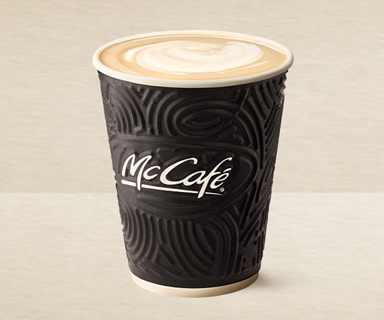 Café Latte McCafé®