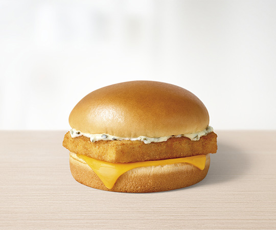 Filet‑O‑Fish®
