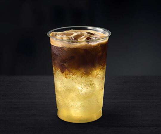 Lemonade Espresso