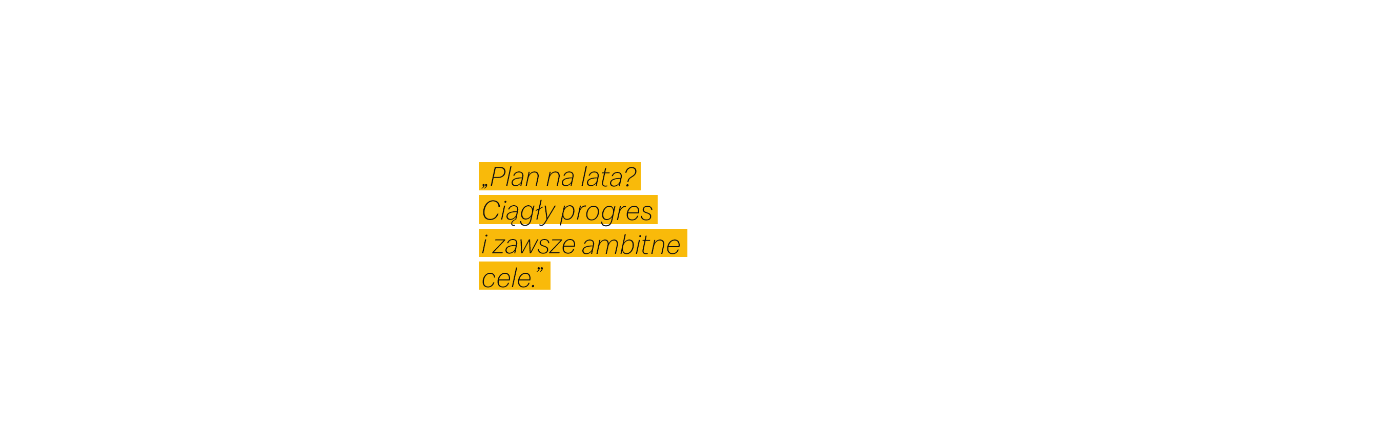 Spotkania - franczyza slider cytat