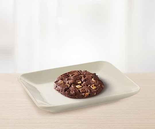 Ciacho z kawałkami czekolady