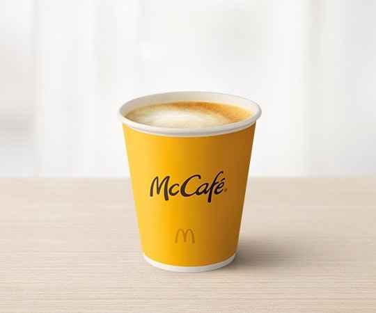 Mała Kawa zMlekiem