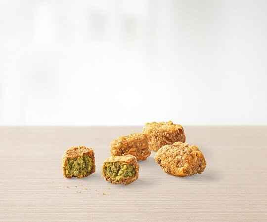 Finger Food Falafel